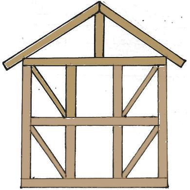 木造住宅の解体費用